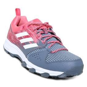Tenis adidas Galaxy Trail Dama 24.5 Mx