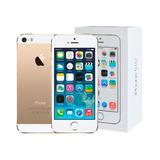 Iphone 5s 16gb Huella Caja Sellada Reacondicionado