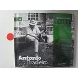 Cd - Coleção Folha S.p. -tom-ant.brasil. - Vol18 - (lacrado)