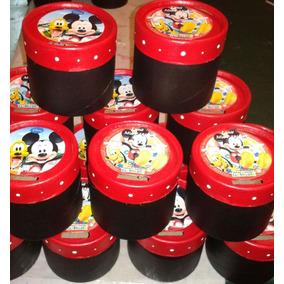 Alcancias Personalizadas Mickey-gaturro-toy Story Y Mas!!