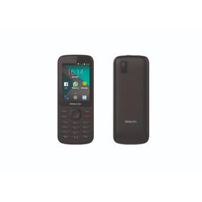 Celular Libre 3g Wifi Dual Sim Philco P2413dbou
