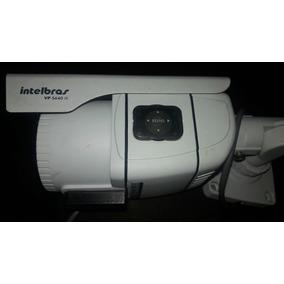 Câmera Intelbras Vp S640 Ir