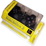 Control Playstation Control Ps2 Sony Dual Shock 2