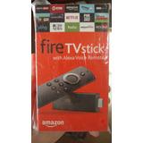 Amazon Fire Stick Envio Gratis 1 M * Mejor Q Roku**