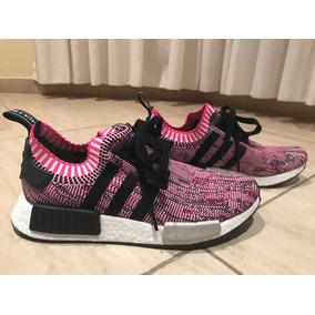 Zapatillas adidas Originals Nmd_r1 W Pk