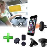 Suporte Celular Bloqueador Universal Acessorios Automotivo