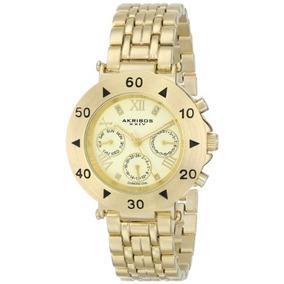 1567e87a095c Reloj Cyma Conquistador By Synchron - Relojes de Mujeres en RM ...