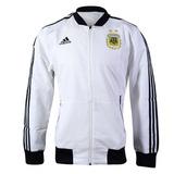 Campera De Presentación Selección Argentina Hombre