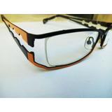 Armação Óculos De Grau D.italy Optolux
