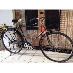Bicicleta Origem Alemã Marca Durkopp Restaurada Anos 40 .