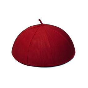 Solideu Vermelho Para Bispos E Arcebispos