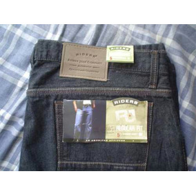 Jeans Riders Originales Regular Fit 42 Hombre