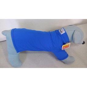 Camiseta Pet Com Proteção Uv 50%