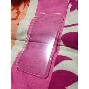 Crystal Case Ipod Touch 6a Generación Con Envío