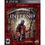 Dantes Inferno Ps3 Super Bundle | Digital Español Oferta!