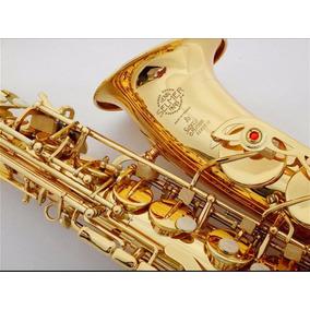 Sax Alto Copia Selmer S80 Profissional