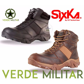 Bota D Force Original 707 Repelente Al Agua 3m Thinsulate