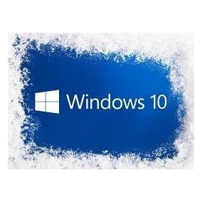 Windows10 Pro Licencia Original Retail 1 Pc