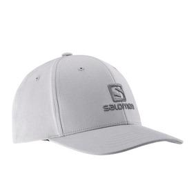 Gorra Salomon Logo Cap