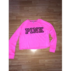 Sudadera Pink Victorias Secret Original