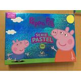 Cuentos De Peppa Pig, Serie Paster + Cd + Marcador + Pizarra