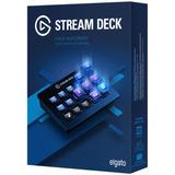 Elgato Stream Deck Controlador De Criação Conteúdo Ao Vivo