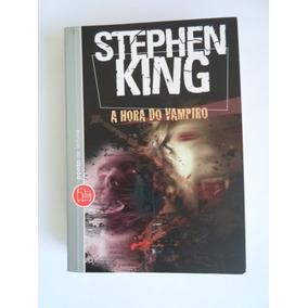 A Hora Do Vampiro De Stephen King [ Edição De Bolso ]