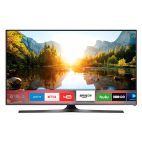 Samsung Led Smart Tv 40 Fhd Wifi Netflix Youtube Un40j5200ag