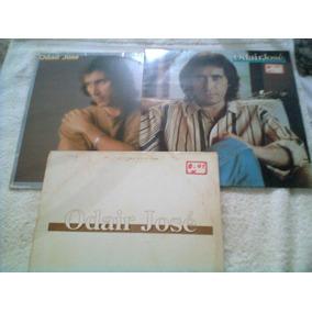 Lp Odair Jose 3 Lps 1994 1985 E Garota De Programa Mix