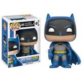 Funko Pop Héroes Dc Super Friends - Batman - Original