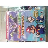 Guia De Videojuego Mario & Luigi Super Star Saga