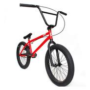 Bicicleta Glint Zero+ (red)