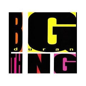 Vinilo Duran Duran Big Thing (2 Lps) Nuevo!!!