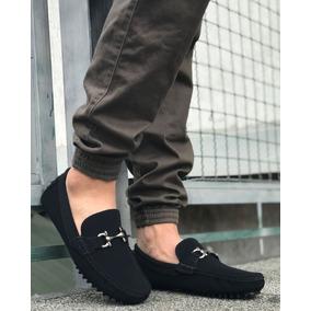 Zapato Mocasin Caballero Envío Gratis
