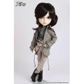 Boneca Pullip Taeyang Natsume