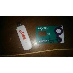 Bam Digitel 3g Con Línea