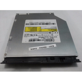 Gravador De Dvd E Cd P Notebook Samsung Rv415 Rv411rv420