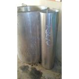 Lamina De Aluminio Para Carrito De Perro Caliente