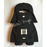 Funda Darth Vader J7 Galaxy Starwars Silicon Samsung J 7