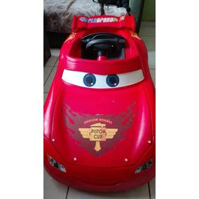 Carro Mc Queen 2 Electrico