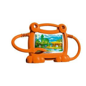 Tablet Positivo Bgh - Y710 Kids Naranja