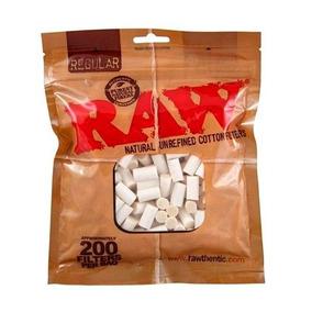 Filtros Raw Regular C/200