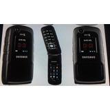 Samsung Shg 837 Gsm Desbloqueado Contra Agua Y Golpes