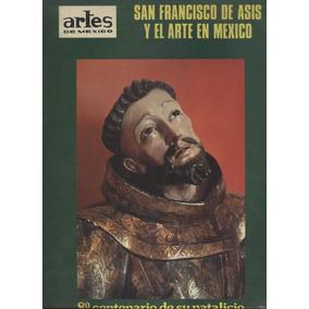 Artes De México San Francisco De Asís Y El . . .