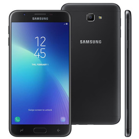 Samsung Galaxy J7 Prime 2 Preto 32gb Android 7.1 13mp 3gb