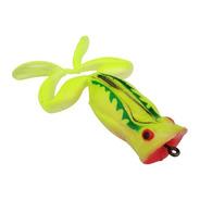 Isca Artificial Frog Sapinho Traira Frogger Marine Sports