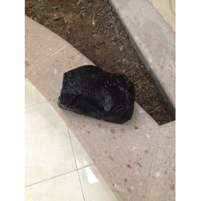 Obsidiana Varios Tamaños $15.00 Pesos Por Kilo
