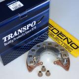 Diodera Alternador Ford Fusion Imr12800 Transpo