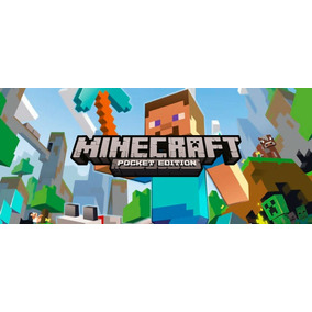 Minecraft Pocket Edition Tablet Android Entrega Inmediata !!