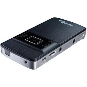 Projetor Led Mini Pico Pocket Pk201 Portatil + Tripé